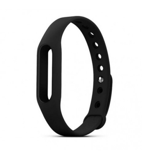 Colorful Silicone Wrist Strap Bracelet 10 Color Replacement watchband for Original 1 Xiaomi Mi band