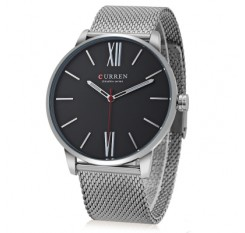CURREN M8238 Male Quartz Watch