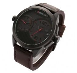 CURREN 8249 Business Men Quartz Watch